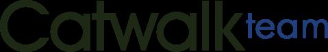 Logo Catwalk Horse Team